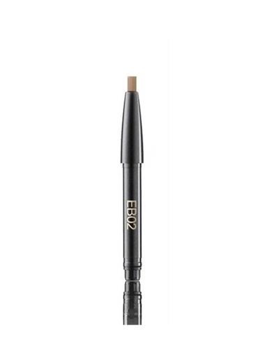 Sensai Sensai Eyebrow Pencil EB02 Soft Brown Refill Kaş Kalemi Kahve